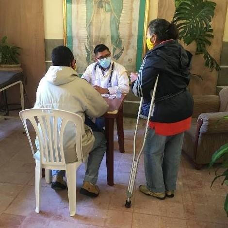 Diario Frontera, Frontera Digital,  CÁRITAS, FUNDACIÓN PAULA, Regionales, ,Alianza Cáritas Mérida-Fundación Paula:  Más de un centenar de beneficiados en operativo médico