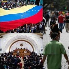 Diario Frontera, Frontera Digital,  ESTRTAEGIA OPOSITORA, Politica, ,Destacan cambios en la estrategia opositora  nacional e internacional sobre Venezuela