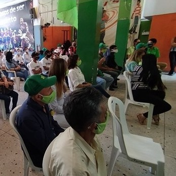"""Diario Frontera, Frontera Digital,  EDGAR MÁRQUEZ, Politica, ,Edgar Márquez: """"Debemos gobernar y promover cambios en Venezuela"""""""