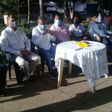 Diario Frontera, Frontera Digital,  IMDERURAL, Regionales, ,Imderural y Fundalaguna firmaron convenio de cooperación  por el rescate del monumento Laguna de Urao