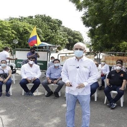 Diario Frontera, Frontera Digital,  CÚCUTA, Internacionales, ,Fuerte reclamo para que se reabra el paso vehicular en esta frontera