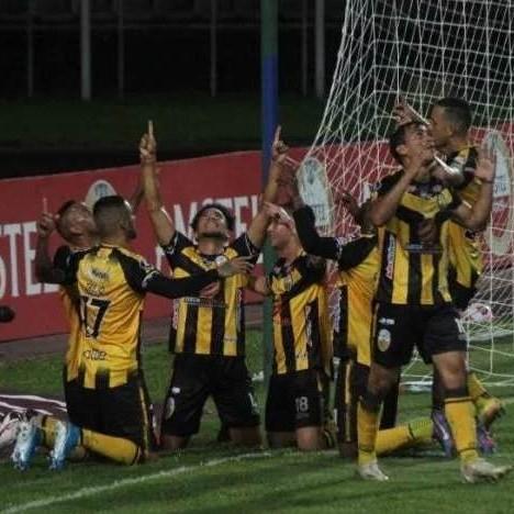 Diario Frontera, Frontera Digital,  DEPORTIVO TÁCHIRA, Deportes, ,Goleada histórica de Táchira en Copa Libertadores:  7-2 ante Always Ready en Pueblo Nuevo