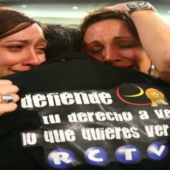 Diario Frontera, Frontera Digital,  CIERRE DE RCTV, Nacionales, ,Se cumplen 14 años del cierre de Radio Caracas Televisión