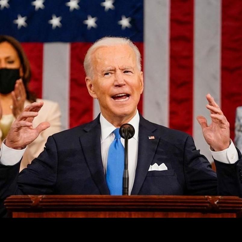 Diario Frontera, Frontera Digital,  JOE BIDEN, Internacionales, ,Joe Biden pedirá un presupuesto de 6 billones de dólares,  la mayor propuesta de gasto público desde la Segunda Guerra