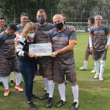 """Diario Frontera, Frontera Digital,  LA ARENITA, Deportes, ,Con 15 equipos arrancó torneo Categoría Sob-55 en """"La Arenita"""""""