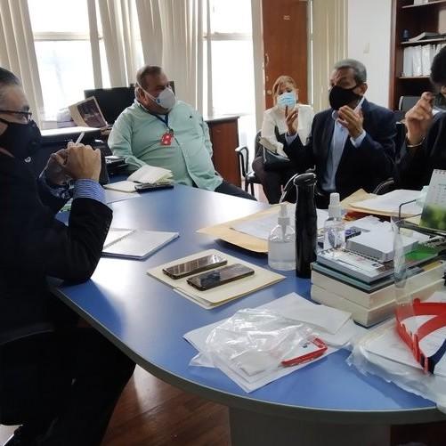 Diario Frontera, Frontera Digital,  GOBIERNO DE MÉRIDA, RAMÒN GUEVARA, Politica, ,Gobernador Ramón Guevara presentó realidad de Mérida en Caracas