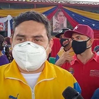 Diario Frontera, Frontera Digital,  jornada integral  de atención social, TUCANÍ, Panamericana, ,Gobierno Bolivariano efectuó jornada integral  de atención social en Tucaní