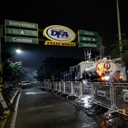 Diario Frontera, Frontera Digital,  ABRIRE LA FRONTERA, COLOMBIA, VENEZUELA, Nacionales, ,Activistas piden abrir frontera legal entre Colombia Venezuela y quitársela a las mafias
