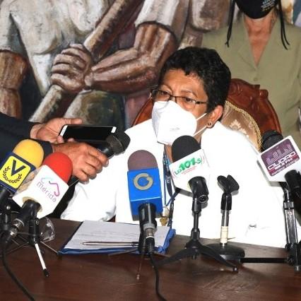 Diario Frontera, Frontera Digital,  GOBIERNO DE MÉRIDA, Salud, ,Mérida exige suministro permanente de vacunas anti-covid