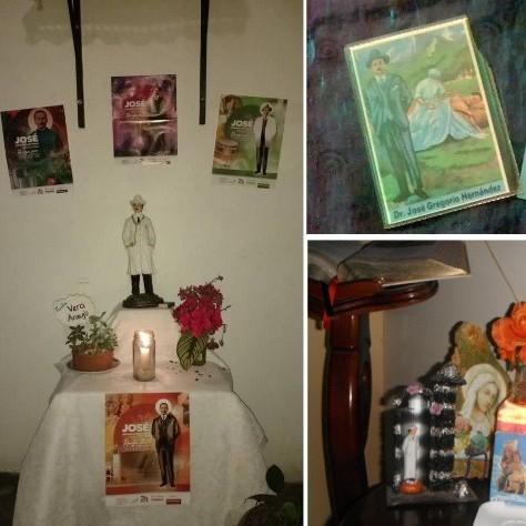 Diario Frontera, Frontera Digital,  Rostros de mi Pueblo, Regionales, ,Merideños celebran con fe y devoción por el Beato andino