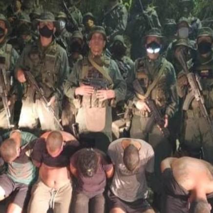 Diario Frontera, Frontera Digital,  DETENIDOS OPERACIÓN GEDEÓN, Sucesos, ,85 personas han sido detenidas en el marco de la Operación Gedeón