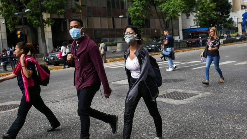 Diario Frontera, Frontera Digital,  COVID REFGISTRO, Nacionales, ,Venezuela registra 1.377 nuevos casos y 15 fallecidos por covid-19