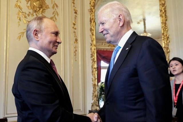 Diario Frontera, Frontera Digital,  CUMBRE BIDEN PUTIN, Internacionales, ,Estados Unidos y Rusia retoman sus relaciones, pero no la «resetean»