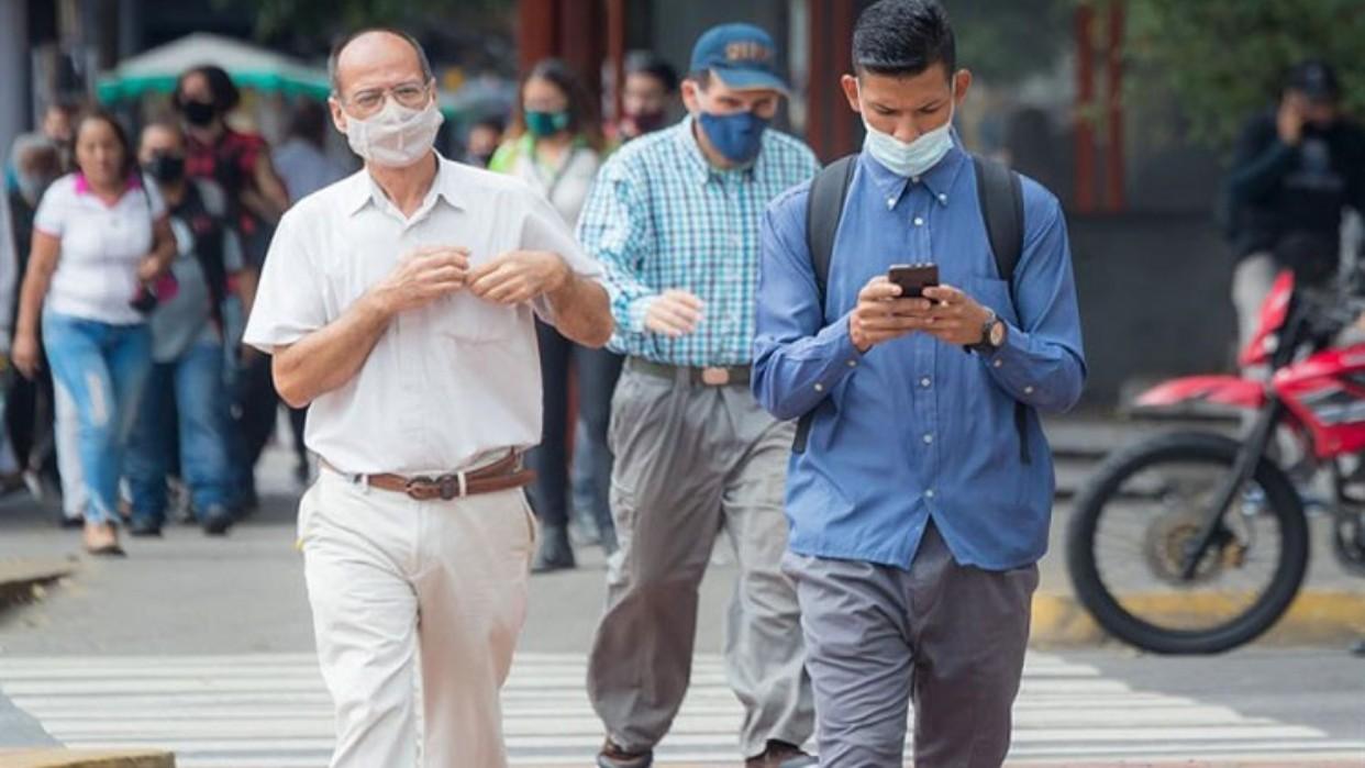 Diario Frontera, Frontera Digital,  COVID-19 REPORTE 462, Nacionales, ,Venezuela suma 1.327 contagios y 15 fallecidos a causa del coronavirus