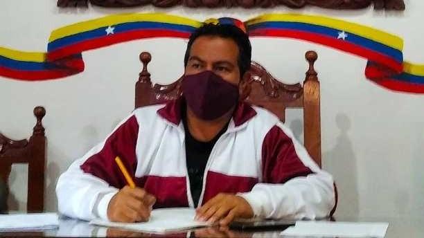 https://fronteradigital.com.ve/René Barrios exhorta al cumplimiento de las medidas de bioseguridad