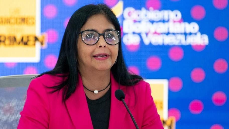 {Diario Frontera, Frontera Digital,  DELCY RODRÍGUEZ, Nacionales,