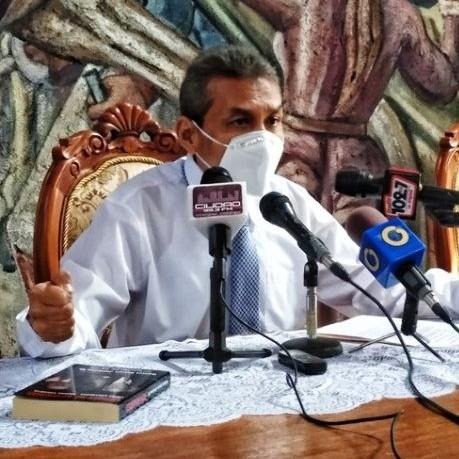Diario Frontera, Frontera Digital,  GOBIERNO DE MÉRIDA, Regionales, ,Ramón Guevara llamó a la conciencia ciudadana contra la COVID-19