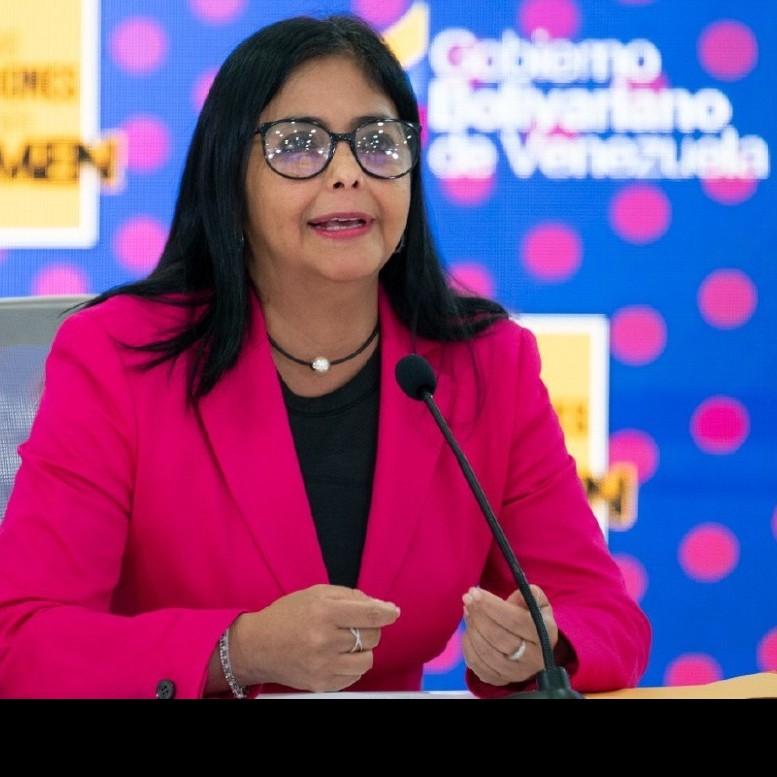 Diario Frontera, Frontera Digital,  DELCY RODRÍGUEZ, Nacionales, ,Venezuela denuncia bloqueo de más  de 10 millones de dólares pagados a Covax para vacunas