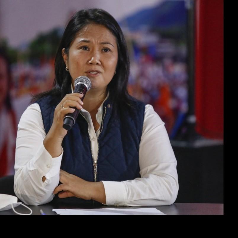 Diario Frontera, Frontera Digital,  KEIKO FUJIMORI, Internacionales, ,Fiscal anticorrupción de Perú  pide prisión preventiva contra Keiko Fujimori