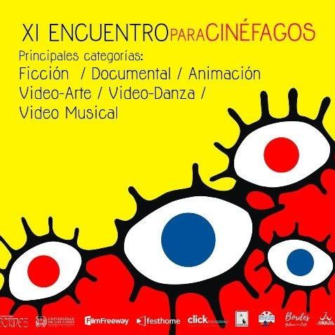 Frontera Digital,  Festival de Cine-Arte en la Frontera, Entretenimiento,  El Festival de Cine-Arte en la Frontera cierra convocatoria el 15 de junio