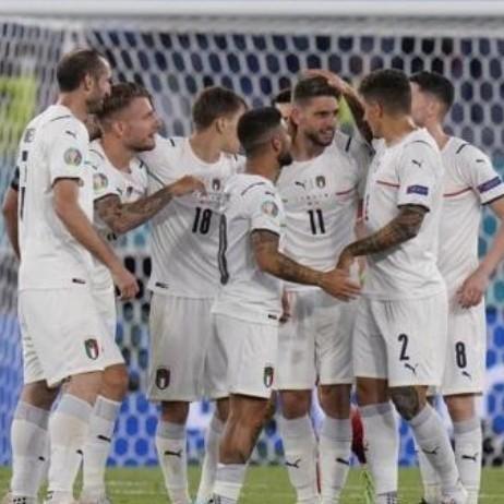 Diario Frontera, Frontera Digital,  ITALIA VENCE EN EUROCOPA, Deportes, ,Italia debutó con victoria en la Eurocopa