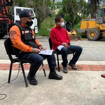 Diario Frontera, Frontera Digital,  GOBIERNO BOLIVARIANO EN MÉRIDA, Regionales, ,Gobierno Bolivariano en Mérida se mantiene alerta  sin descanso para atender emergencias por lluvias