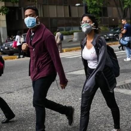 Frontera Digital, Diario Frontera, Venezuela registra 1.377 nuevos casos y 15 fallecidos por covid-19