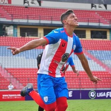 """Diario Frontera, Frontera Digital,  wilson barrios, Deportes, ,Wilson Barrios: """"Emocionado por volver  a la cancha y gracias a Dios conseguirme con el gol"""""""