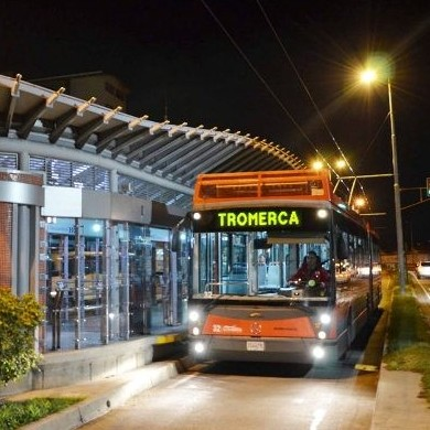 Diario Frontera, Frontera Digital,  TROLEBÚS, Regionales, ,Sistema Trolebús de Mérida totalizó más de 64 millones de usuarios  movilizados desde su puesta en servicio en junio de 2007