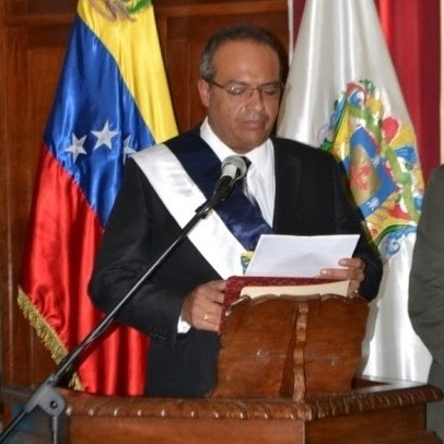 """Diario Frontera, Frontera Digital,  ALCALDE DE MÉRIDA, ALCIDES MONSALVE CEDILLO, Regionales, ,""""Recordamos con emoción la batalla de Carabobo,  acción fundamental para liberar Venezuela"""""""