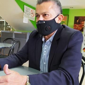 Diario Frontera, Frontera Digital,  Concejal José Gámez, Politica, ,Concejal José Gámez no ha manejado  recursos del Concejo Municipal de Tabay