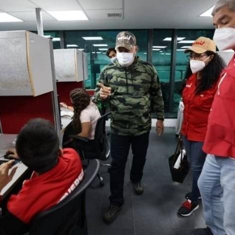 Diario Frontera, Frontera Digital,  DIUOSDADO CABELLO RONDÓN, Politica, ,Cabello destaca alta participación en proceso de postulaciones