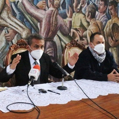 Diario Frontera, Frontera Digital,  RAMÓN GUEVARA JAIMES, GOBERNADOR DE MÉRIDA, Regionales, ,Llamado contundente de Ramón Guevara:  Vamos a darle un parado al COVID