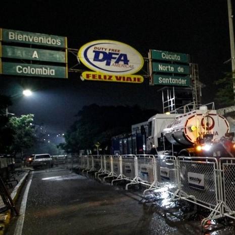 """Diario Frontera, Frontera Digital,  FRONTERA, Internacionales, ,Gobierno autoriza la reapertura """"gradual de los pasos"""" fronterizos con Venezuela"""