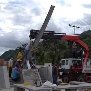 Diario Frontera, Frontera Digital,  Monumento Bicentenario Campaña de Carabobo, Regionales, ,Monumento Bicentenario Campaña de Carabobo inaugurarán en Mérida el viernes