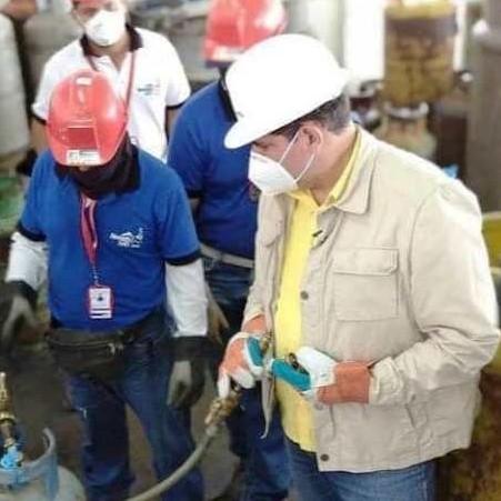 Diario Frontera, Frontera Digital,  NEVADO GAS, Regionales, ,Nevado Gas realiza mejoras en Centros de Trabajo  para potenciar sistema de distribución