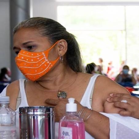 Diario Frontera, Frontera Digital,  MECANISMO COVAX, Salud, ,OPS «todavía» no puede confirmar pago de Venezuela para vacunas