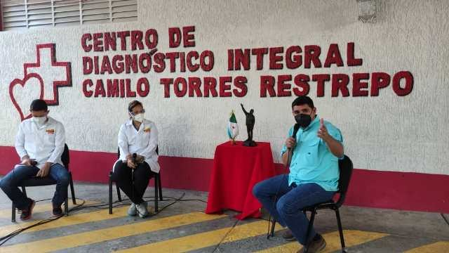Diario Frontera, Frontera Digital,  GOBIERNO BOLIVARIANO, Salud, ,Gobierno Bolivariano intensificará jornada de vacunación en Mérida