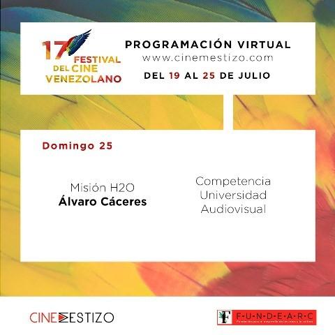 Diario Frontera, Frontera Digital,  Festival del Cine Venezolano, Entretenimiento, ,Butacas virtuales abren gala de cine nacional