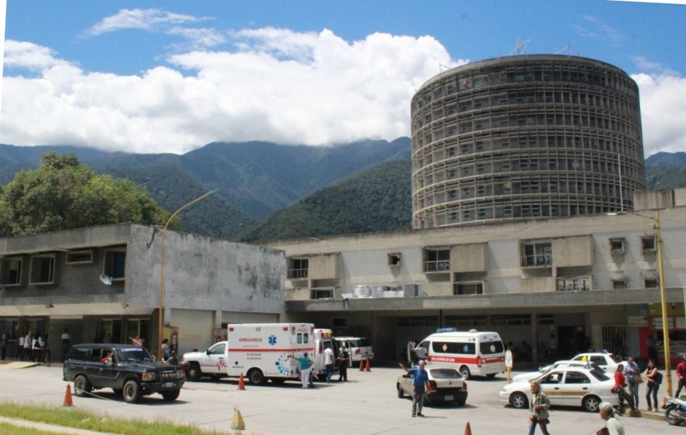 Diario Frontera, Frontera Digital,  IAHULA, Salud, ,¿Qué sucede en realidad en el IAHULA?