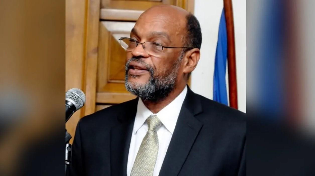 Diario Frontera, Frontera Digital,  ARIEL HENRY, Internacionales, ,Haití tendrá nuevo gobierno el martes  con Ariel Henry como primer ministro