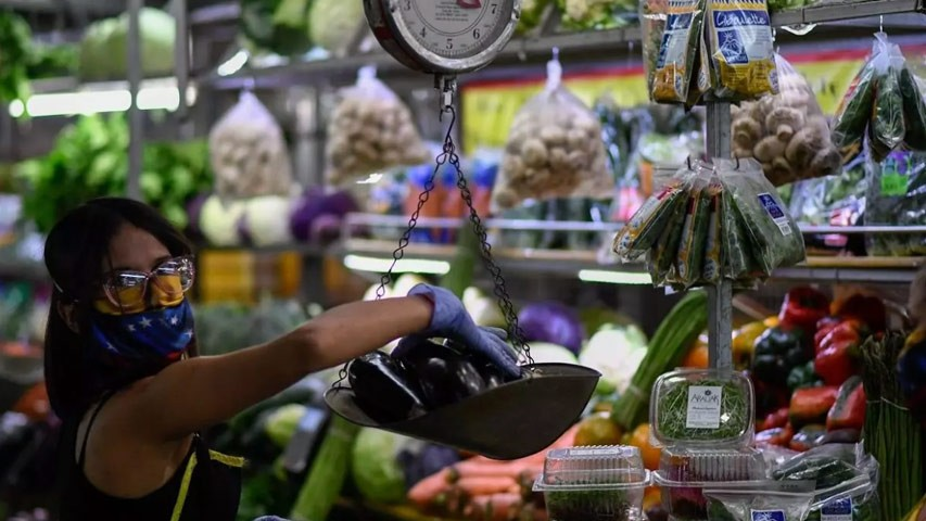 Diario Frontera, Frontera Digital,  CANASTA ALIMENTARIA, Nacionales, ,Canasta alimentaria de junio se acercó al millardo de bolívares
