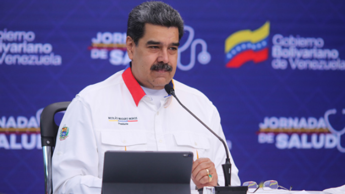 Diario Frontera, Frontera Digital,  7+7, NICOLÁS MADURO, Nacionales, ,Gobierno de Maduro continuará esquema 7+7