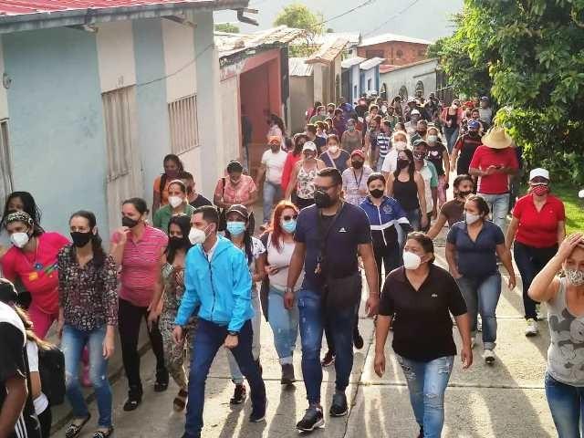 Diario Frontera, Frontera Digital,  JESÚS ARAQUE, CONQUISTÓ EL CHAMA, Politica, ,Jesús Araque conquistó el corazón de El Chama
