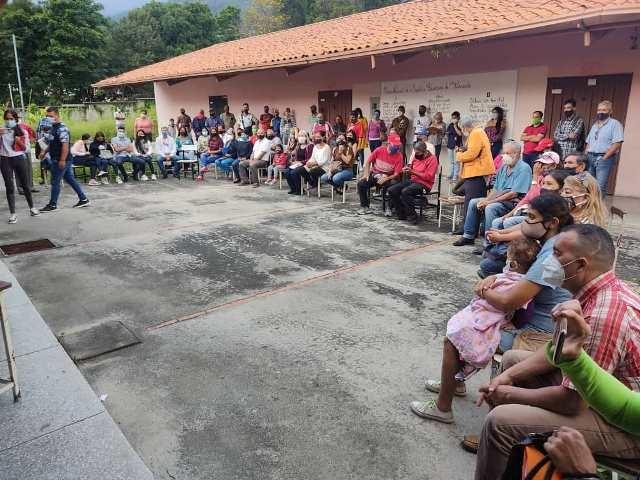 """Diario Frontera, Frontera Digital,  RAMÓN LOBO, CONCENTRACIONES, Politica, ,RAMÓN LOBO: """"EL ENEMIGO ESTÁ PIDIENDO  INTERVENCIONES MILITARES EN VENEZUELA"""""""