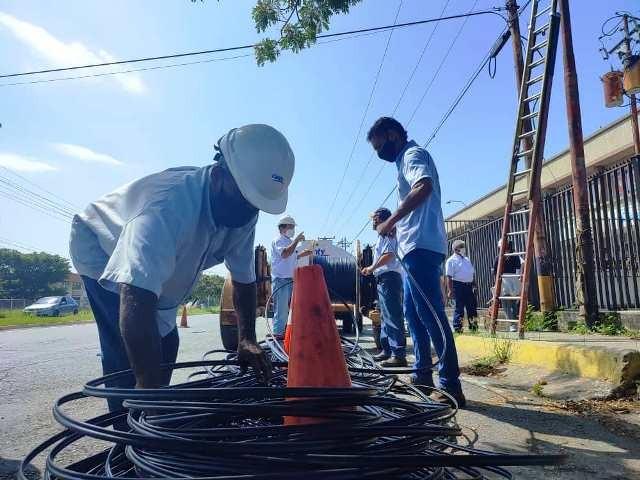 Diario Frontera, Frontera Digital,  CANTV, Nacionales, ,Cantv mejora velocidad de Internet en Venezuela
