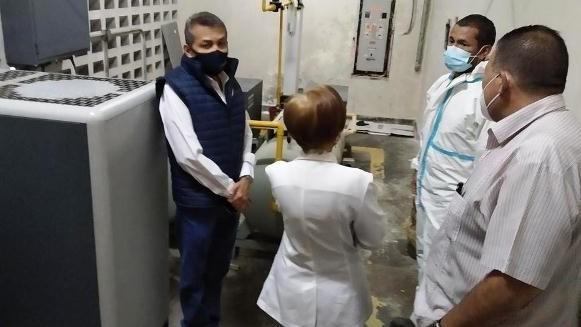 https://fronteradigital.com.ve/Gobernación entregará bono especial a  personal técnico y de enfermería del área COVID-19 del Iahula