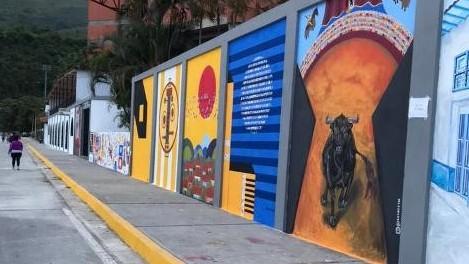 """https://fronteradigital.com.ve/""""El Rubi"""", Guillén y Castañeda, en volandas ante bravos astados de Los Aránguez"""