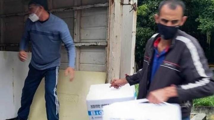 https://fronteradigital.com.ve/Más de 68 mil vacunas  han llegado a Mérida en los últimos días
