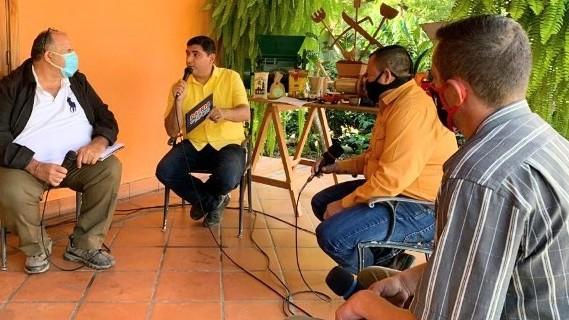 https://fronteradigital.com.ve/Santa Cruz de Mora produce uno de los mejores cafés de Venezuela